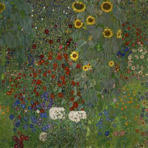 Garden/Sunflowers
