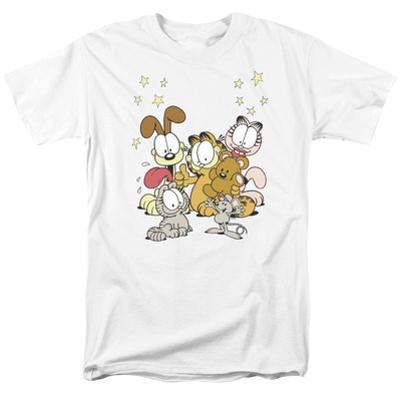 Garfield - Friends Are Best
