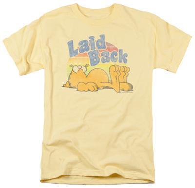 Garfield - Rad Garfield