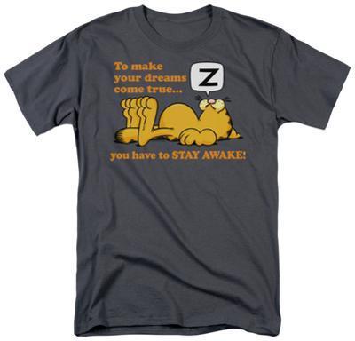 Garfield - Stay Awake