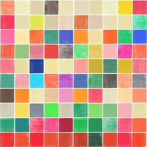 Colourquilt II by Garima Dhawan