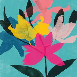 Lily 7 by Garima Dhawan