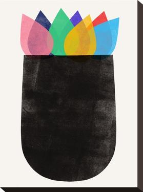 Vase Study 1 by Garima Dhawan