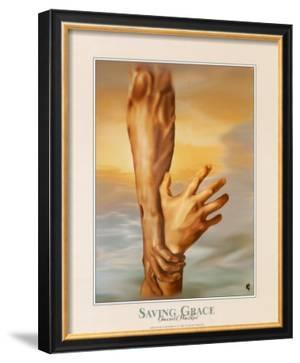 Saving Grace by Garret Walker
