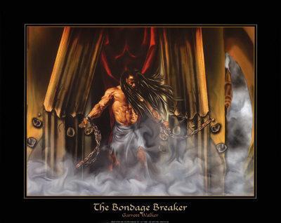The Bondage Breaker