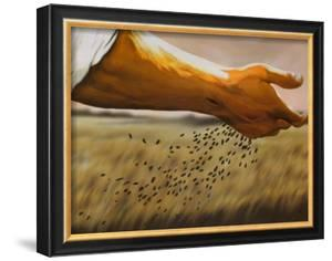 The Sower by Garret Walker