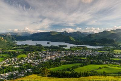 Keswick by Garry Ridsdale