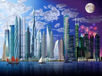 World's Tallest Buildings