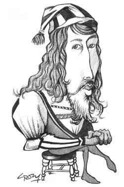 Durer by Gary Brown