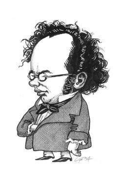 Schubert by Gary Brown