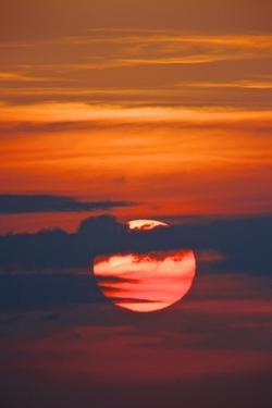 Sunrise by Gary Carter