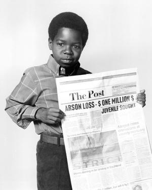 Gary Coleman - Diff'rent Strokes