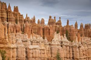 Bryce Canyon at Dawn by Gary Cook