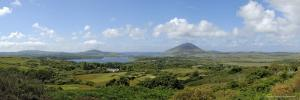 Connemara National Park, County Galway, Connacht, Republic of Ireland (Eire), Europe by Gary Cook