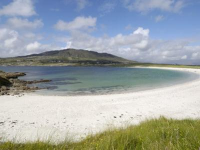 Dogs Bay, Connemara, County Galway, Connacht, Republic of Ireland by Gary Cook