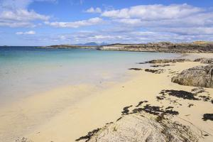 Sanna Beaches, Ardnamurchan Peninsula, Lochaber, Highlands, Scotland, United Kingdom by Gary Cook