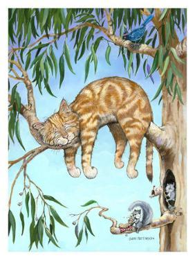 Another Day, Another Nap by Gary Patterson