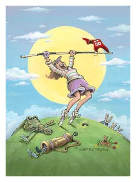 Hole In One by Gary Patterson