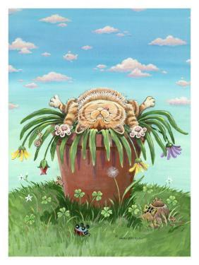 Lazy Day Afternoon by Gary Patterson