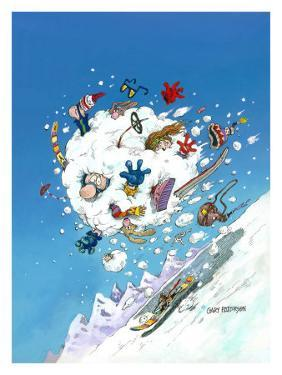 Snowballing by Gary Patterson
