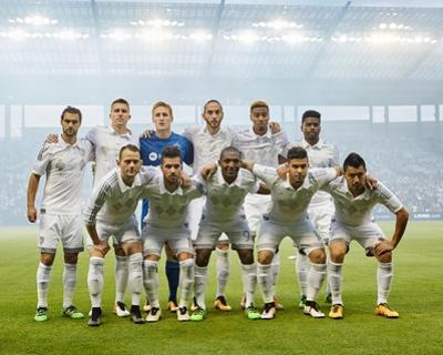 Mls: Real Salt Lake at Sporting KC by Gary Rohman/MLS/USA TODAY Sports