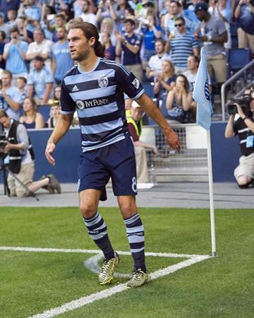 Mls: Seattle Sounders FC at Sporting KC by Gary Rohman/MLS/USA TODAY Sports