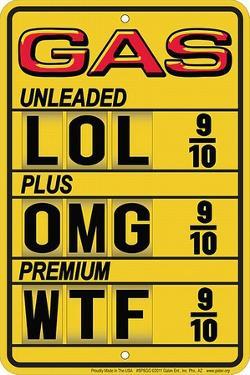 Gas Lol