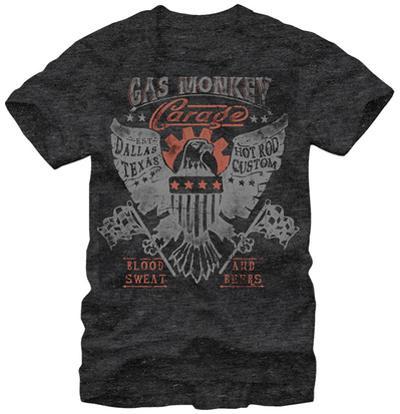 Gas Monkey- American Dream