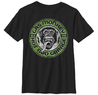 Gas Monkey- Grease Lightning