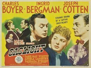 Gaslight, 1944
