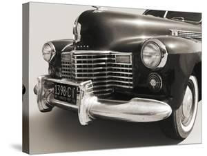 1941 Cadillac Fleetwood Touring Sedan by Gasoline Images