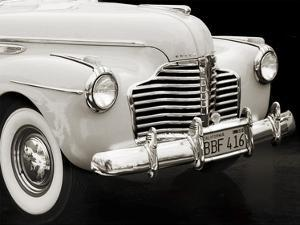1947 Buick Roadmaster Convertible by Gasoline Images