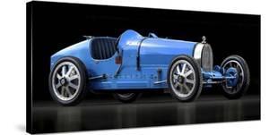 Bugatti 35 by Gasoline Images