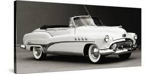 Buick Roadmaster Convertible by Gasoline Images