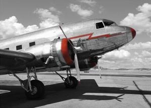DC-3 by Gasoline Images