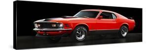 Ford Mustang Mach 1 by Gasoline Images