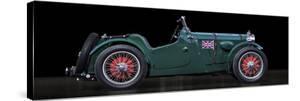 MC race car by Gasoline Images