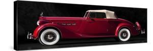 Packard Super Eight Coupe Roadster by Gasoline Images