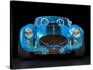 Shelby Cobra by Gasoline Images