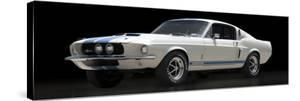 Shelby GT500 by Gasoline Images