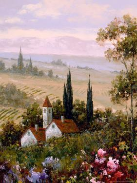 Country Comfort I by Gaul Charles