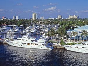 Fort Lauderdale, Florida, USA by Gavin Hellier