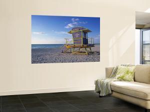 Miami Beach, Miami, Florida, USA by Gavin Hellier
