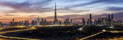 United Arab Emirates, Dubai by Gavin Hellier