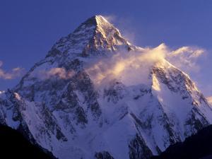 Great Karakoram Range, Himalayas, Pakistan by Gavriel Jecan