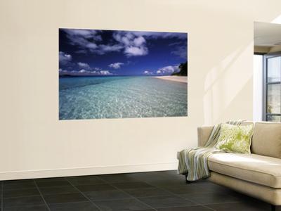 Island Landscape, Vava'U Island, Tonga by Gavriel Jecan