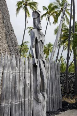 Pu'uhonua, Place of Refuge by Gayle Harper