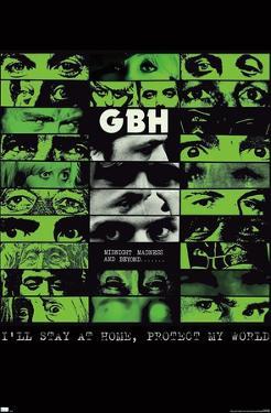 GBH - Midnight Madness