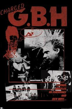 GBH - Montage