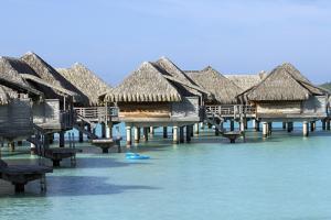Bora Bora by GDVCOM